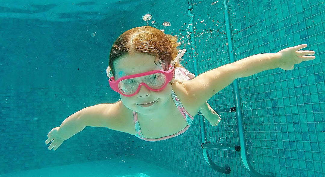 Riding a bike & learning to swim, what age? - Mumsnet